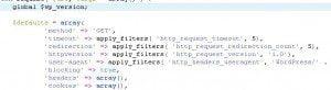 Masalah install themes & plugin timeout wordpress di server iix