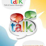 Menampilkan Icon Google Talk (GTalk)
