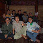 Berbuka Bersama Hoster Jawa Timur