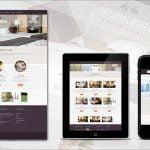 Website Untuk Hotel