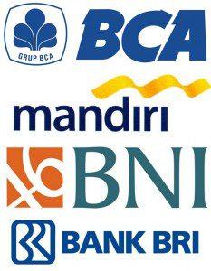 BANK-BCA-Mandiri-BNI-BRI