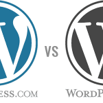 Perbedaan WordPress.org VS WordPress.Com
