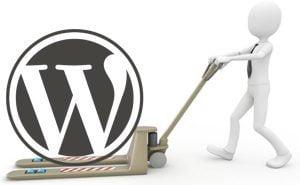 Memindahkan Website WordPress Tanpa Cpanel