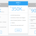 Wordpress Backup Demi Keamanan Web Anda