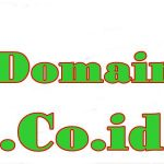 Kenaikan Harga Domain Co.ID