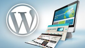 Default file htaccess pada wordpress